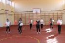 Обновеният физкултурен салон-27.02.15г.